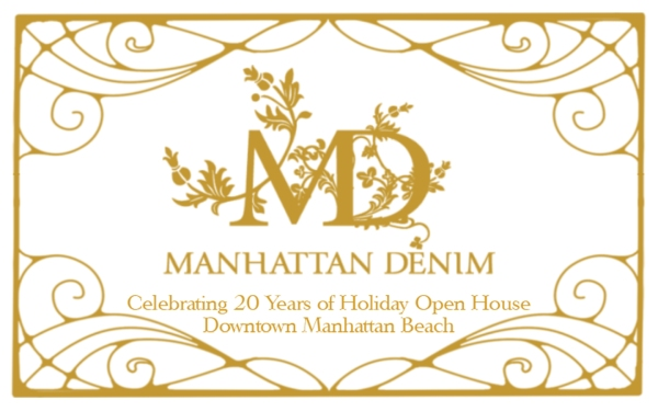 Petite Pix Studio for Manhattan Denim at Holiday Open House, Manhattan Beach