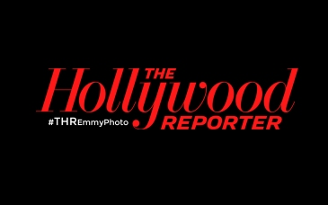 Petite Pix Classic Vintage Photo Booth at Milk Studios for The Hollywood Reporter #THREmmyPhoto