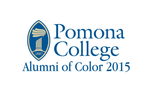 Petite Pix Studio Photo Booth for Pomona College Alumni of Color