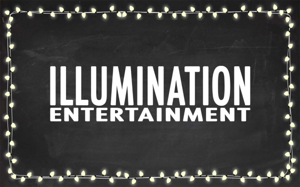 Petite Pix Vintage Photo Booth at the Jonathan Beach Club for the Illumination Entertainment Holiday Party