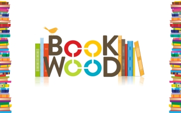 Book Wood at Oakwood School 2015