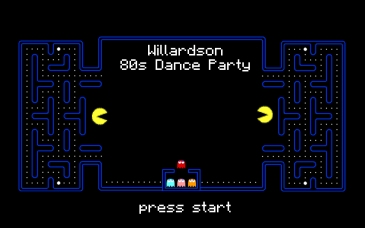 Willardson '80s Dance Party