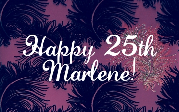 Petite Pix Photo Booth Rental Los Angeles at Marlene's 25th Birthday