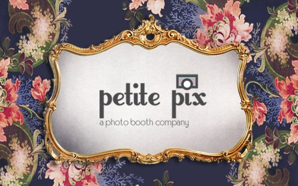 Petite Pix Vintage Modern Photo Booth Los Angeles