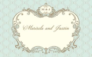 Marisela & Justin