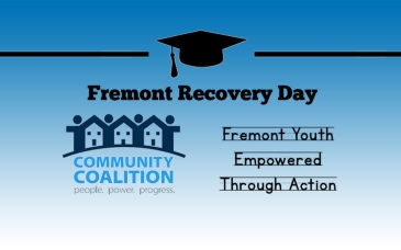 Petite Pix Photo Booth at Fremont Recovery Day by Community Coalition