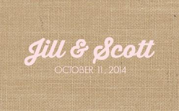 Jill and Scott's Wedding at the RobinsonRanchGolfClub