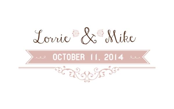 Lorrie & Mike's Wedding in Granada Hills