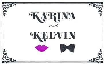 Petite Pix Classic Photo Booth at Karina and Kelvin's Wedding at La Venta Inn, Palos Verdes Estates