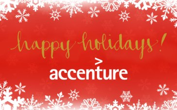 Petite Pix Studio Photo Booth at the Accenture Holiday Party at Castle Green, Pasadena