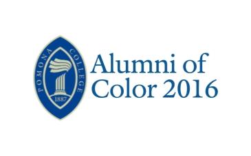 Petite Pix Mid-Century Modern Photo Booth at Pomona College Alumni of Color 2016