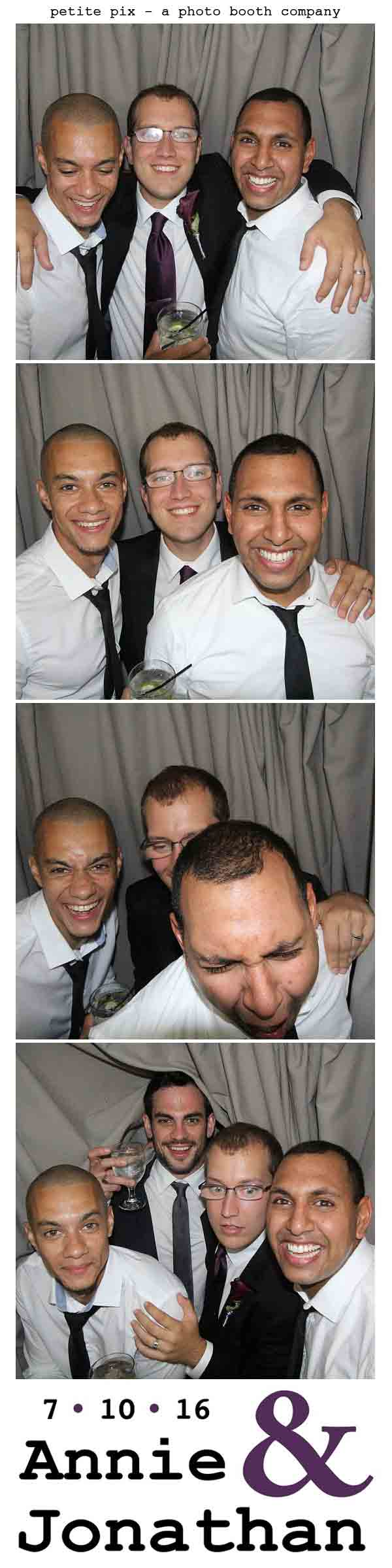 Petite Pix Classic Photo Booth at the Cicada Club in Downtown Los Angeles for Annie and Jonathan's Wedding 73.jpg