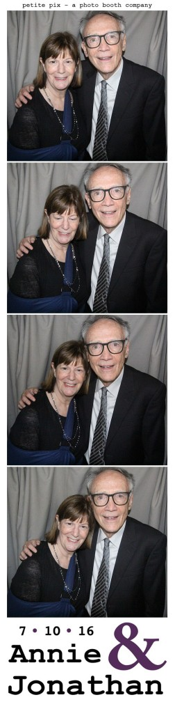 Petite Pix Classic Photo Booth at the Cicada Club in Downtown Los Angeles for Annie and Jonathan's Wedding 64