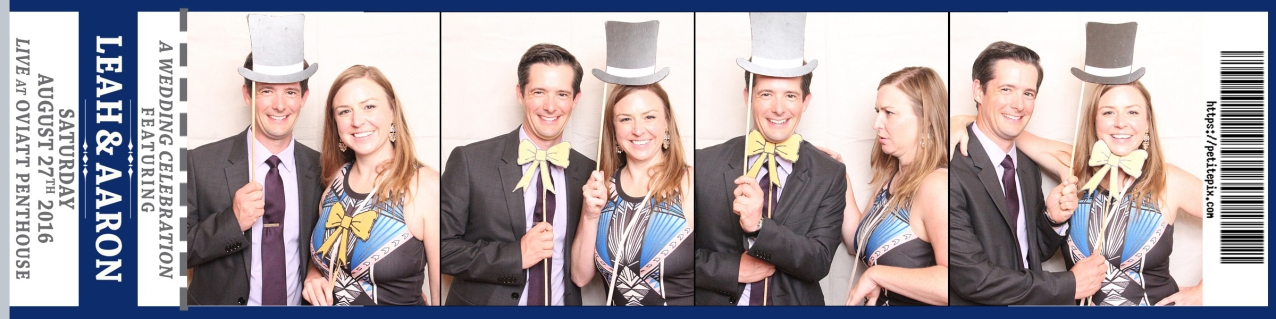 Petite-Pix-Vintage-Photo-Booth-at-the-James-Oviatt-Penthouse-for-Leah-and-Aaron's-Wedding-2