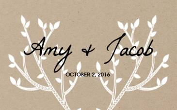 Petite Pix Vintage Photo Booth at Happy Trails in Pasadena for Amy and Jacob's Wedding