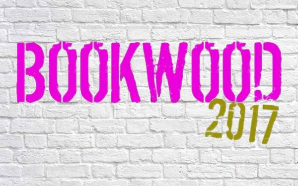 Petite Pix Vintage Mid-Century Modern Photo Booth for Bookwood 2017 at Oakwood School