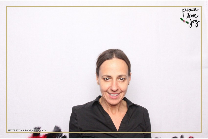 Petite Pix Photo Booth in the Pacific Palisades for the Culp Peace Love Joy Holiday Party (109)