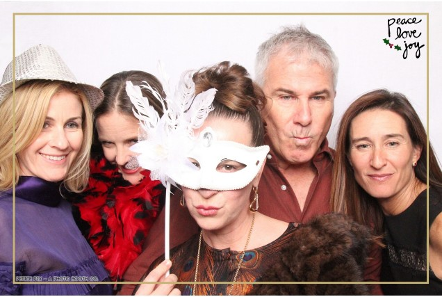 Petite Pix Photo Booth in the Pacific Palisades for the Culp Peace Love Joy Holiday Party (36)