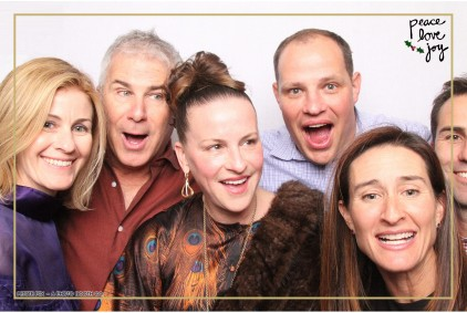 Petite Pix Photo Booth in the Pacific Palisades for the Culp Peace Love Joy Holiday Party (43)