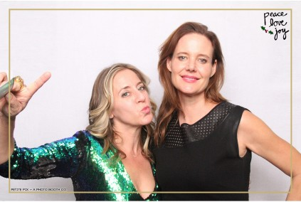 Petite Pix Photo Booth in the Pacific Palisades for the Culp Peace Love Joy Holiday Party (52)