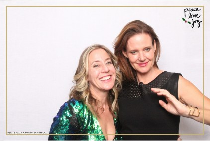 Petite Pix Photo Booth in the Pacific Palisades for the Culp Peace Love Joy Holiday Party (53)