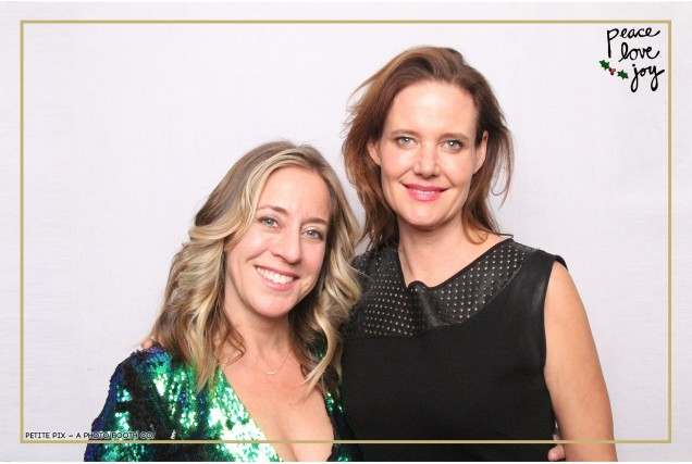 Petite Pix Photo Booth in the Pacific Palisades for the Culp Peace Love Joy Holiday Party (54)