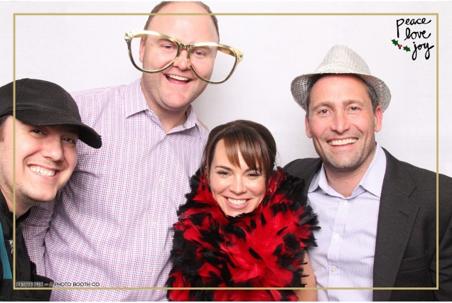 Petite Pix Photo Booth in the Pacific Palisades for the Culp Peace Love Joy Holiday Party (67)
