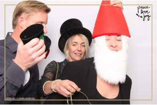 Petite Pix Photo Booth in the Pacific Palisades for the Culp Peace Love Joy Holiday Party (74)