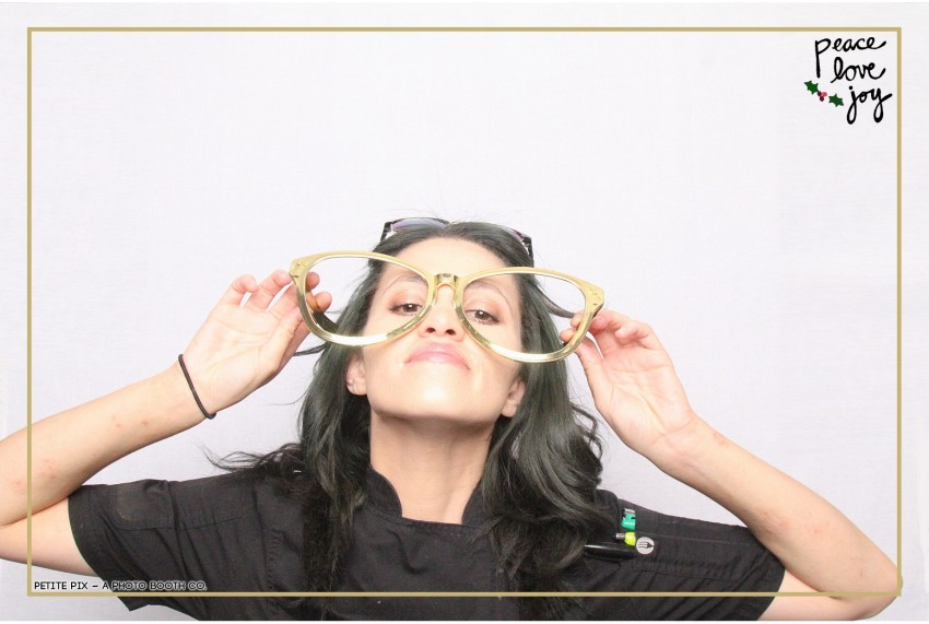 Petite Pix Photo Booth in the Pacific Palisades for the Culp Peace Love Joy Holiday Party (86)