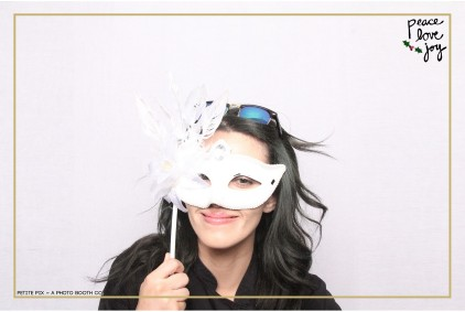 Petite Pix Photo Booth in the Pacific Palisades for the Culp Peace Love Joy Holiday Party (87)