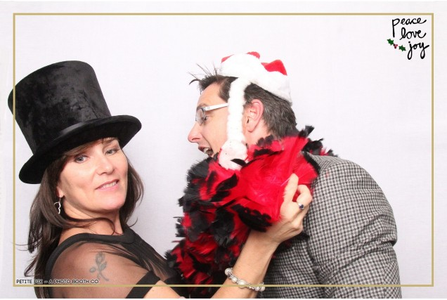 Petite Pix Photo Booth in the Pacific Palisades for the Culp Peace Love Joy Holiday Party (91)