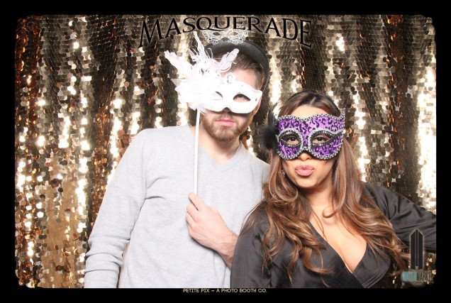 Petite Pix Vintage GIF Photo Booth for Watermarke Tower Masquerade 28