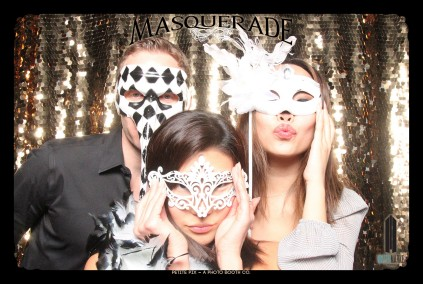 Petite Pix Vintage GIF Photo Booth for Watermarke Tower Masquerade 38