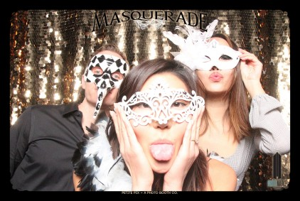Petite Pix Vintage GIF Photo Booth for Watermarke Tower Masquerade 41
