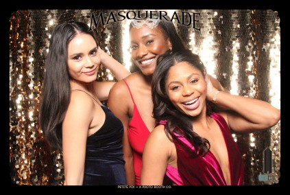 Petite Pix Vintage GIF Photo Booth for Watermarke Tower Masquerade 54