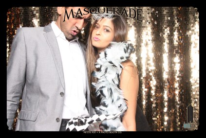 Petite Pix Vintage GIF Photo Booth for Watermarke Tower Masquerade 59
