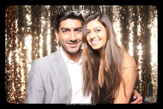 Petite Pix Vintage GIF Photo Booth for Watermarke Tower Masquerade 61