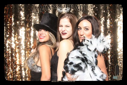 Petite Pix Vintage GIF Photo Booth for Watermarke Tower Masquerade 65