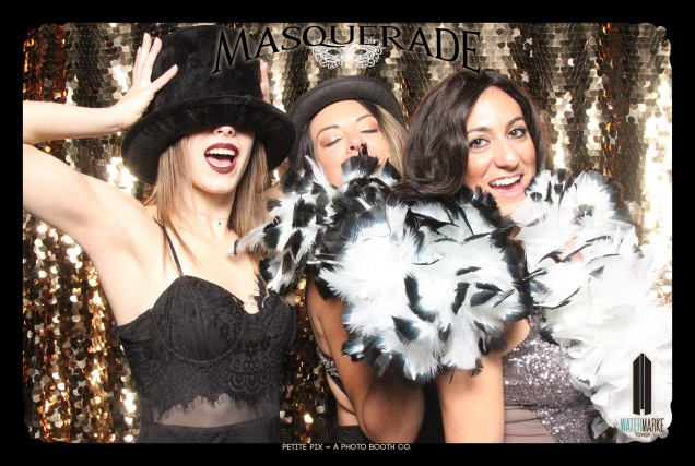 Petite Pix Vintage GIF Photo Booth for Watermarke Tower Masquerade 68