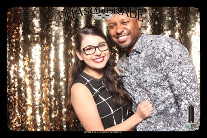 Petite Pix Vintage GIF Photo Booth for Watermarke Tower Masquerade 71