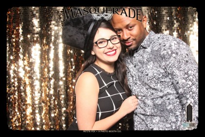 Petite Pix Vintage GIF Photo Booth for Watermarke Tower Masquerade 72