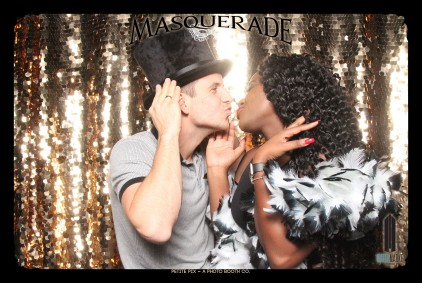 Petite Pix Vintage GIF Photo Booth for Watermarke Tower Masquerade 74