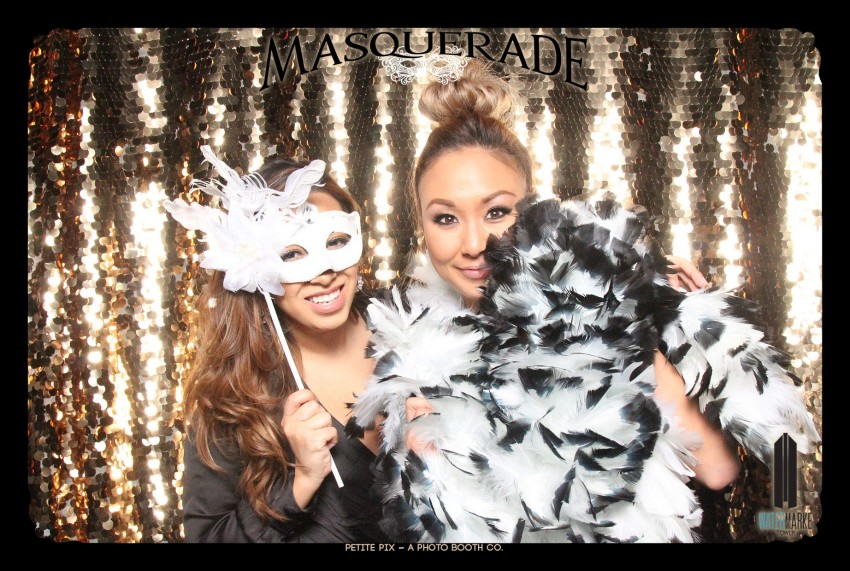 Petite Pix Vintage GIF Photo Booth for Watermarke Tower Masquerade 82