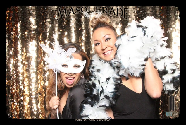 Petite Pix Vintage GIF Photo Booth for Watermarke Tower Masquerade 83