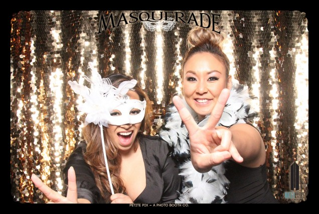 Petite Pix Vintage GIF Photo Booth for Watermarke Tower Masquerade 84